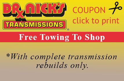 free-towing-transmission-repair-ny